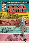 Wonderful World of Tank Girl #3 (Cover A - Parson)