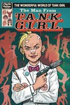 Wonderful World of Tank Girl #3 (Cover B - Wahl)
