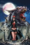 Grimm Fairy Tales Van Helsing vs the Werewolf #6 (Cover A - Riveiro)