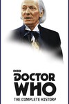 Doctor Who Comp Hist HC Vol 61 1st Doctor Stories