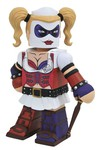 DC Arkham Asylum Video Game Harley Vinimate