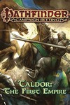 Pathfinder RPG Campaign Setting Taldor First Empire