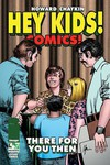 Hey Kids Comics #5 (of 5) (Cover B - Hero Initiative Variant)