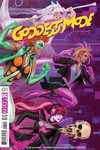 Goddess Mode #1 (Sejic Variant)