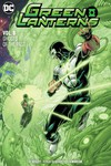 Green Lanterns TPB Vol 08 Ghosts of the Past