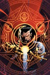 Defenders Doctor Strange #1 (2nd Printing)