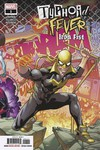 Typhoid Fever Iron Fist #1