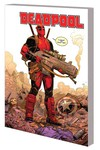 Deadpool Skottie Young TPB Vol 01 Mercin Hard for Money