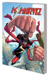 Ms Marvel TPB Vol 10 : Time and Again