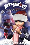Miraculous Tales of Ladybug and Cat Noir TPB Santa Claws