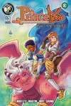 Princeless Find Yourself #3 Cover B