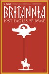 Britannia TPB Vol 03 Lost Eagles of Rome