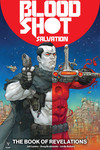 Bloodshot Salvation TPB Vol 03 Book of Revelations