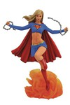 DC Gallery Supergirl Comic PVC Figure