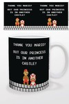 Super Mario Another Castle 11oz Mug