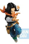 DBZ Dragon Ball Fighterz Android 17 Fig