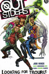 Outsiders TPB Vol. 1: Looking For Trouble