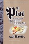 Plot: The Secret Story of the Protocols of the Elders of Zion TPB