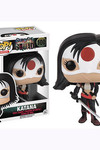 Pop Movies: Suicide Squad - Katana Vinyl Figure