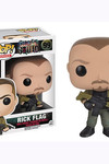 Pop Movies: Suicide Squad - Rick Flagg Vinyl Figure
