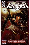 Punisher Max TPB Vol. 3: Mother Russia