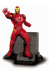 Iron Man PVC Figure