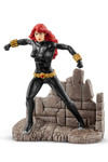 Black Widow PVC Figure