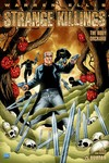Warren Ellis Strange Killings Body Orchard TPB