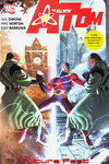All New Atom TPB Vol. 2 - Future Past