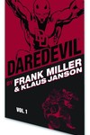 Daredevil by Miller Janson TPB Vol. 01