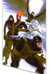 X-Men First Class TPB Band Of Brothers