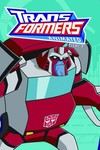 Transformers Animated TPB Vol. 06