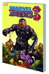 Marvel Zombies 3 TPB