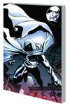 Essential Moon Knight TPB Vol. 3