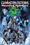 Ghostbusters Haunted Holidays TPB