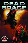Dead Space Salvage TPB