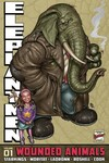 Elephantmen TPB Vol. 1 Wounded Animals Revised & Expanded Ed