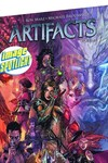 Artifacts TPB Vol. 01