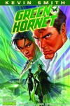 Green Hornet TPB Vol. 1 Sins of the Father