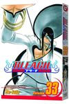 Bleach TPB Vol. 33