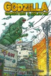 Godzilla Gangsters And Goliaths TPB