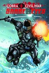 Snake Eyes TPB Vol. 1 Cobra Civil War