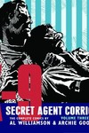 X-9 Secret Agent Corrigan HC Vol. 03