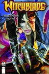 Witchblade Redemption TPB Vol. 4