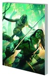 Skaar King of Savage Land TPB