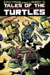 Tales of the Teenage Mutant Ninja Turtles TPB Vol. 01