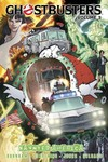Ghostbusters Ongoing TPB Vol. 03 Haunted America