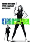Steed & Mrs Peel TPB Golden Game