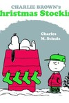 Charlie Brown Christmas Stocking HC