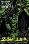 Saga of the Swamp Thing TPB Book 5